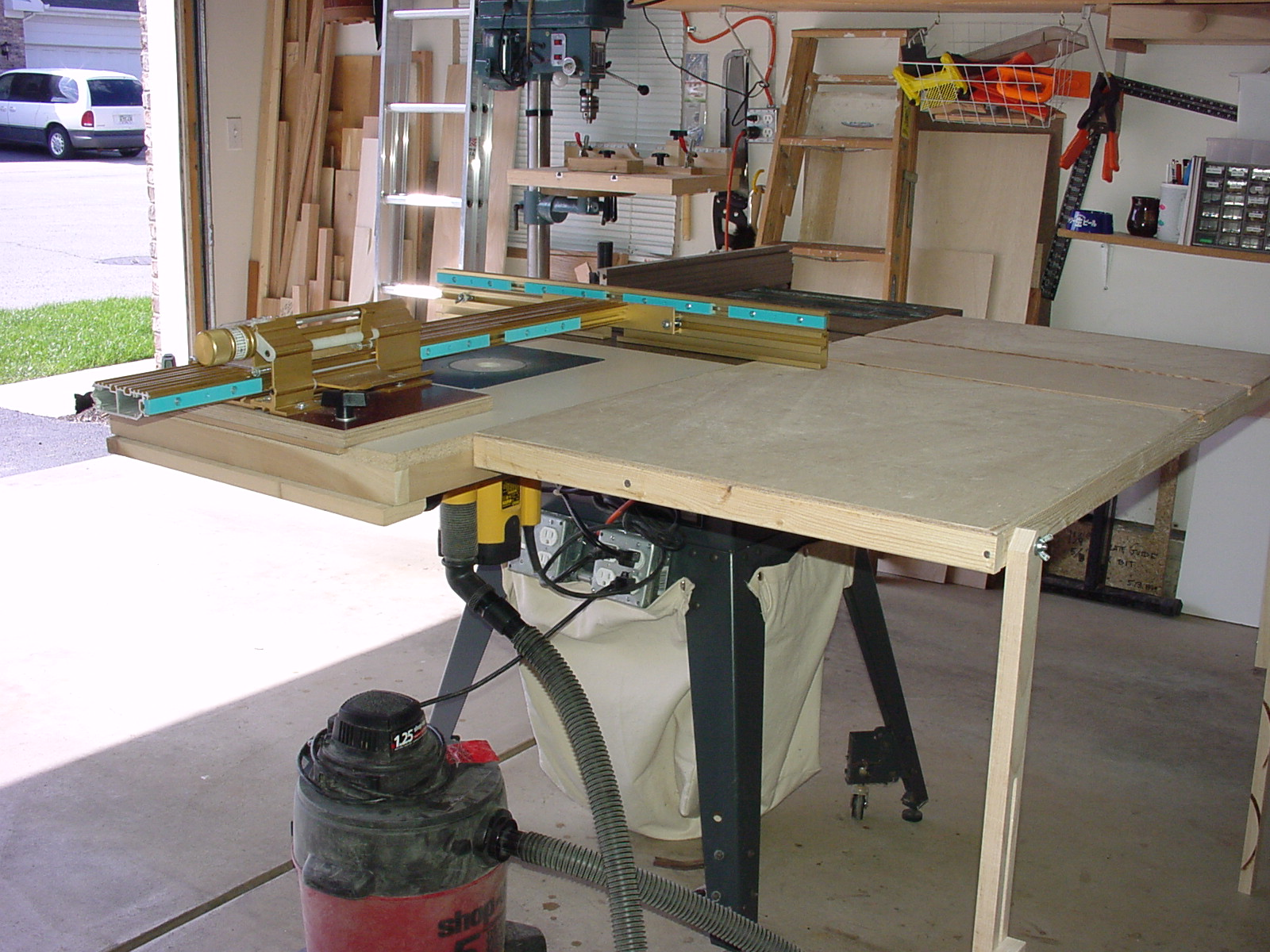 Cheap Table Saw Fence Designer Tables Reference